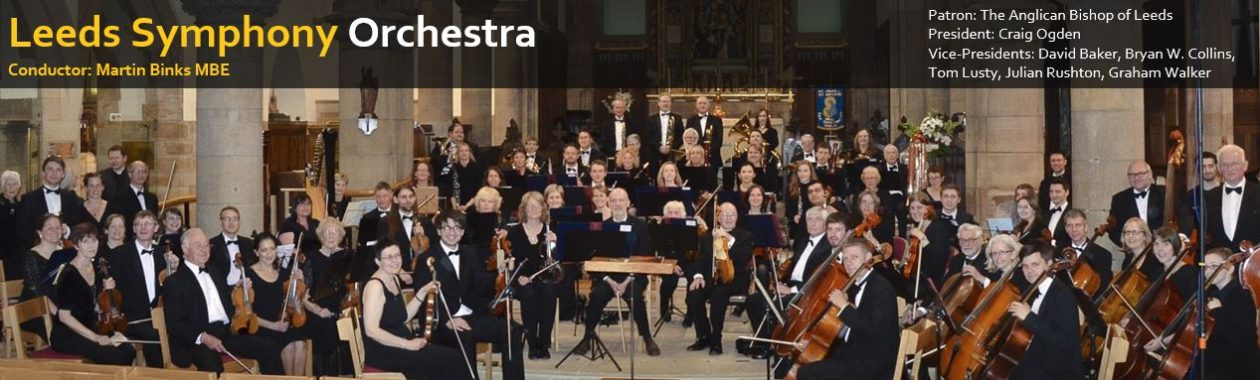 Leeds Symphony Orchestra